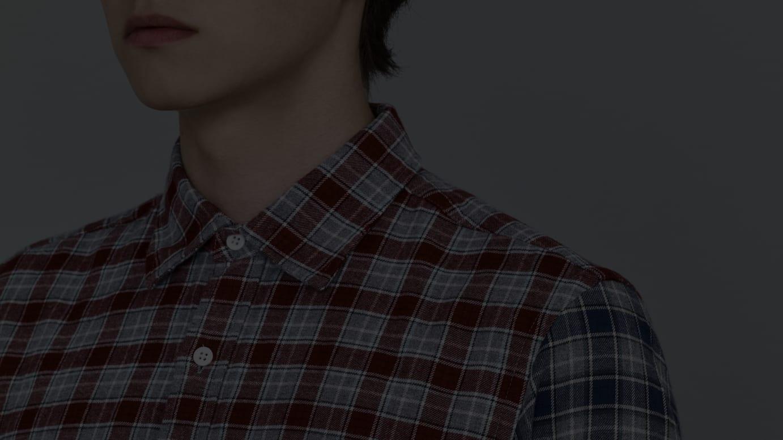 「KIM JONES GU PRODUCTION」第3弾