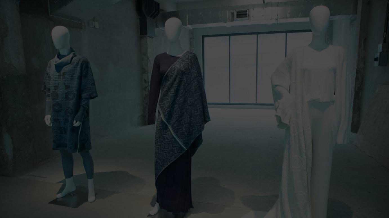 H&Mが投資した「衣服から衣服へのリサイクルシステム」により制作された服