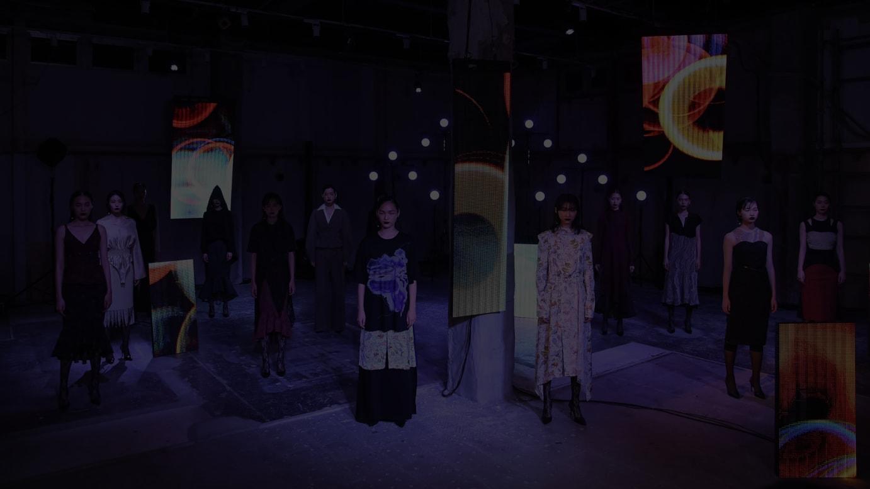 「ラウタシー」2019年春夏コレクション