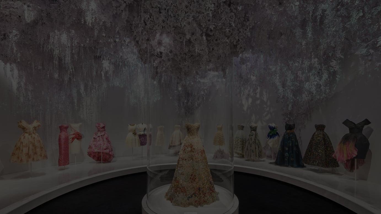 「クリスチャン・ディオール、夢のクチュリエ(Christian Dior : Designer of Dreams)」