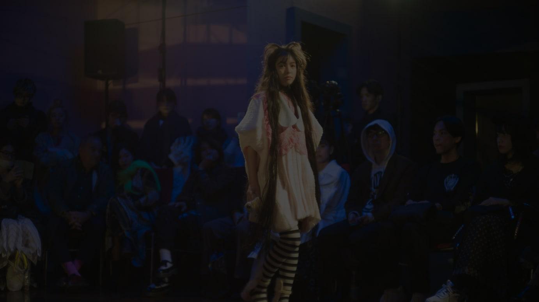 Jenny Fax 2019-20年秋冬コレクション