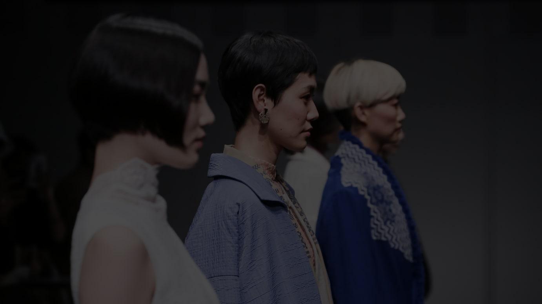 matohu 2019-20年秋冬コレクション