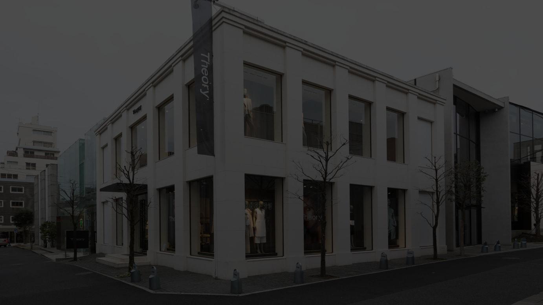 Theory 青山店
