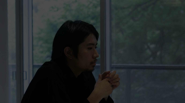 映像作家 山田智和