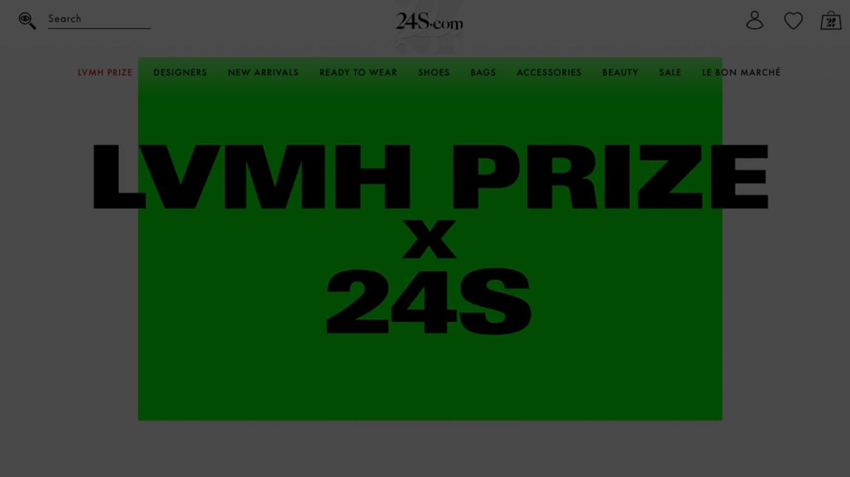 24S公式サイト