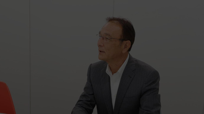 JASPA事務局長の清水洋延氏