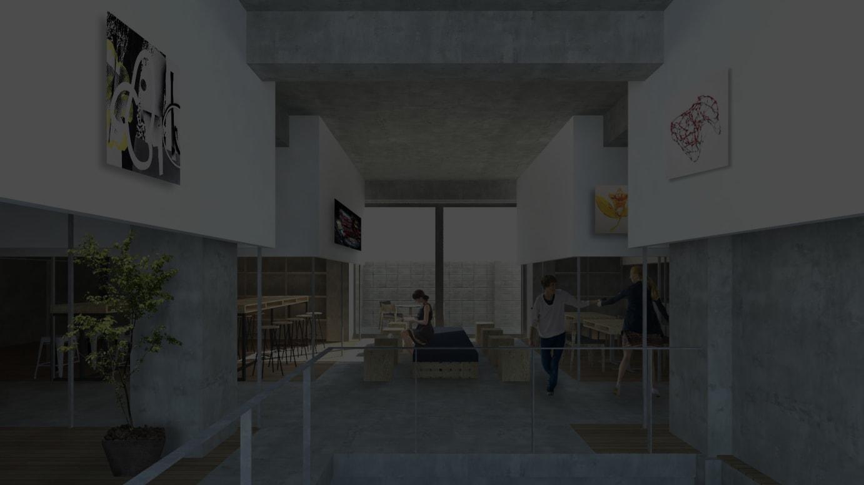 OHArchitects/Saki Matsumura/Minami Hamaguchi/Koki Tsumura