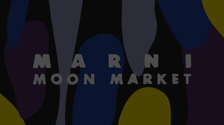 MARNI MOON MARKET