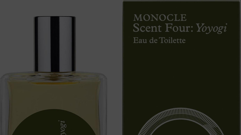 MONOCLE Scent Four : YOYOGI