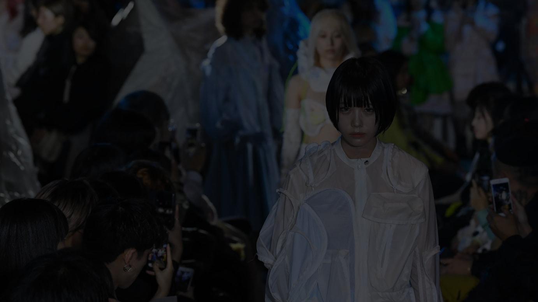 MIKIO SAKABE 2020年春夏コレクション