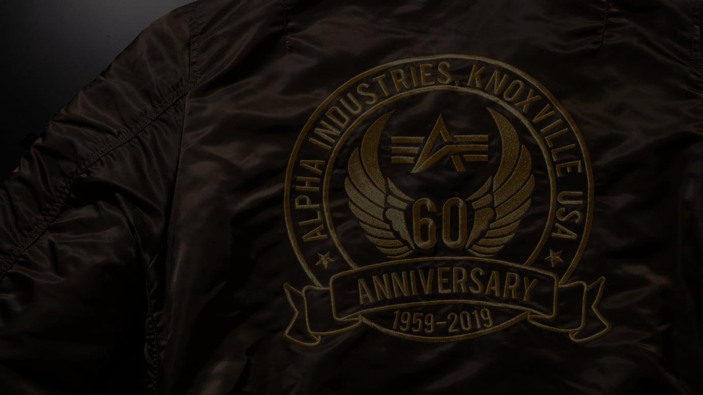 60周年記念ウェア