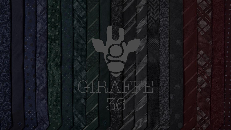 GIRAFFE 36