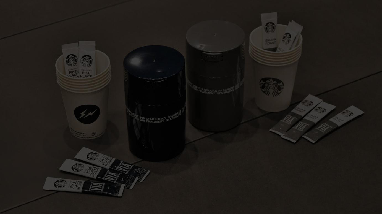 スターバックス ヴィア® コーヒーエッセンス イタリアン ロースト & キャニスター