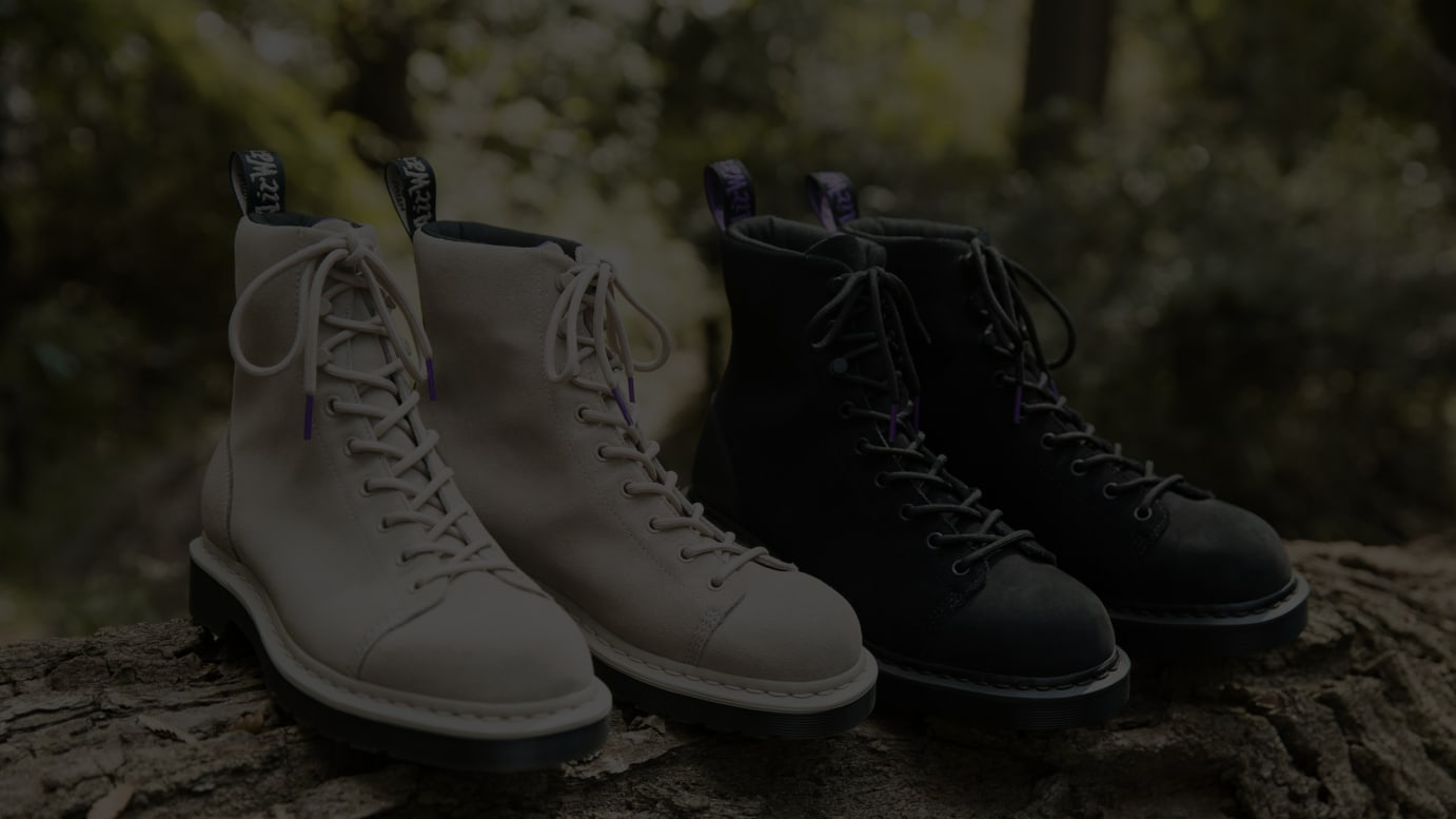 The North Face 9 Tie Boot