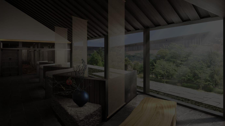 ふふ奈良 内観イメージ