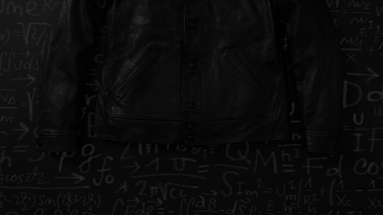 LEVI'S® MENLO COSSACK JACKET BLACK 2020