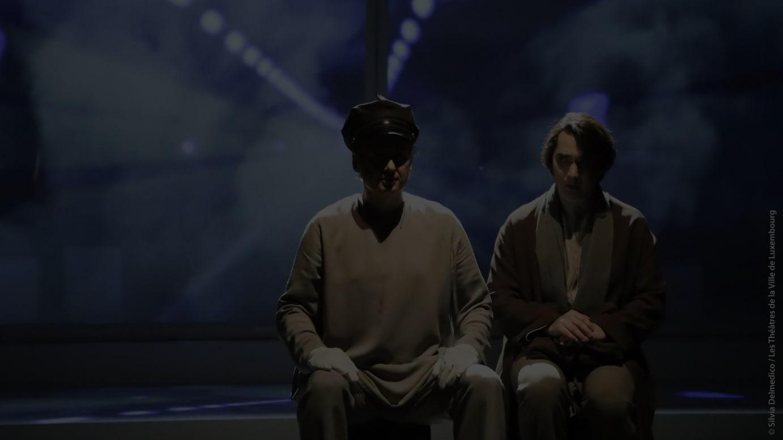 「サイレンス」劇中の様子