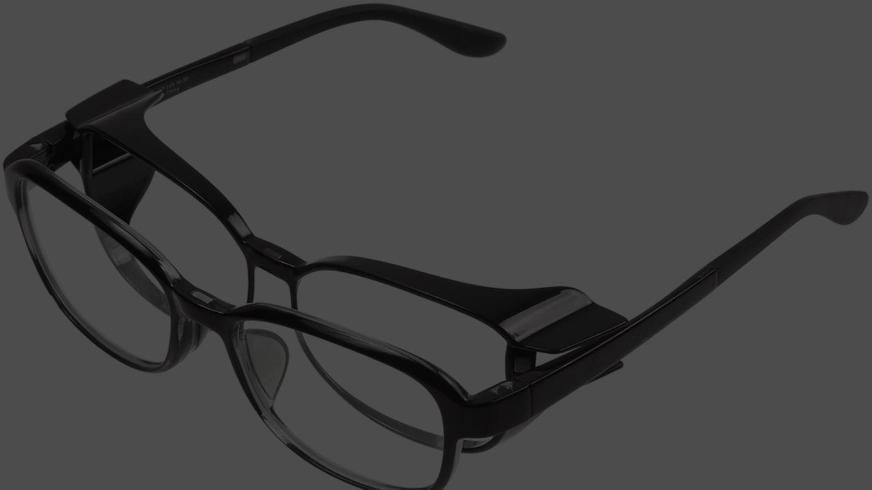 周囲の視界を遮断、「ゾフ」が集中力をアップするメガネ発売