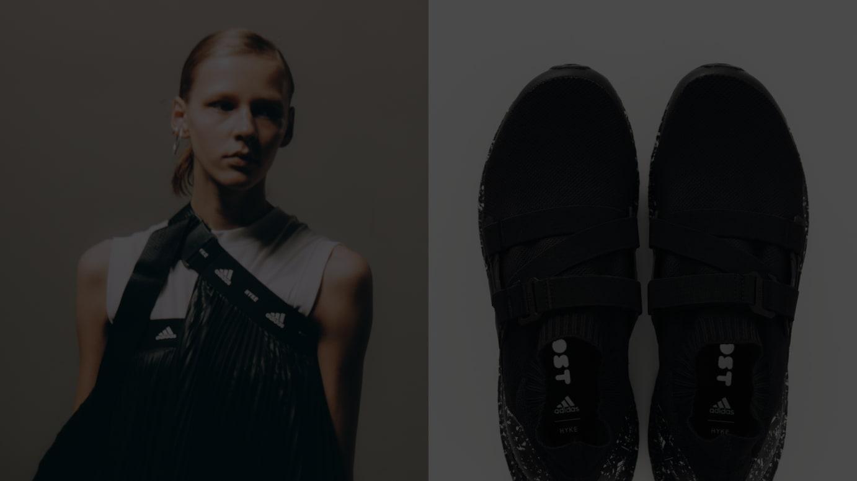 adidas by HYKE