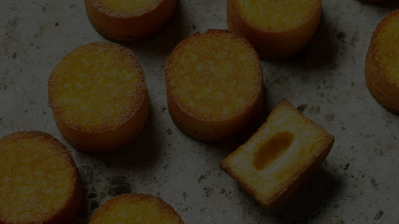 クラフトバターケーキ