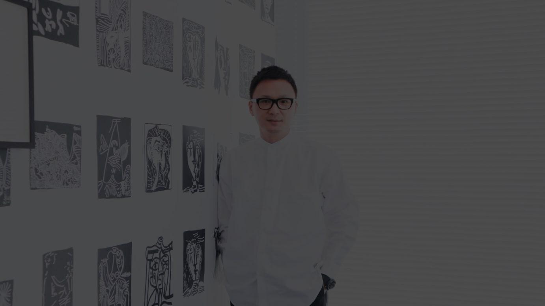ストライプインターナショナル 石川康晴 代表取締役社長(2020年1月撮影)
