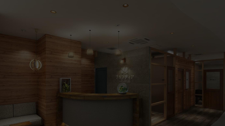 ブランディア恵比寿店 内観イメージ