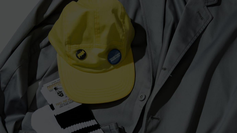 TRIPSTER × Dickies コラボアイテム