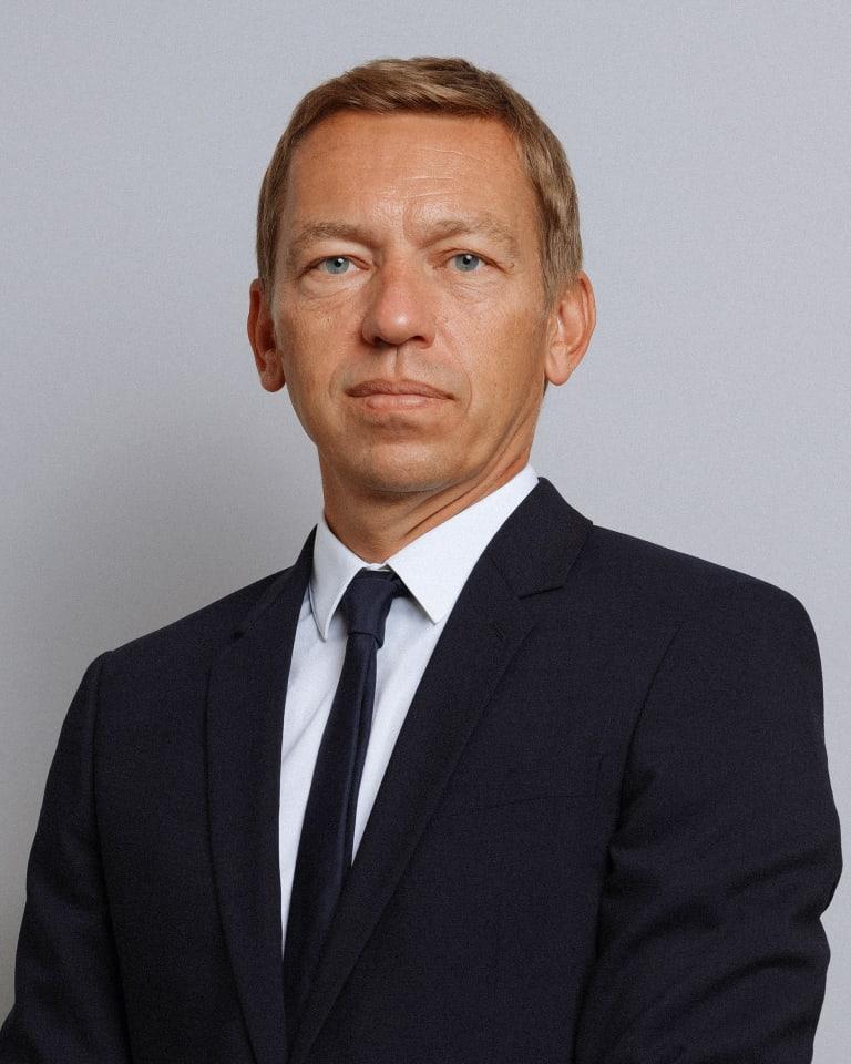 新CEO ジャン・フィリップ・エケ