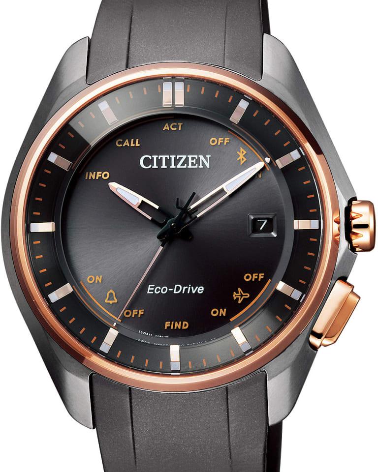 7b2130512e シチズン時計、大坂なおみ選手の試合着用モデル発売