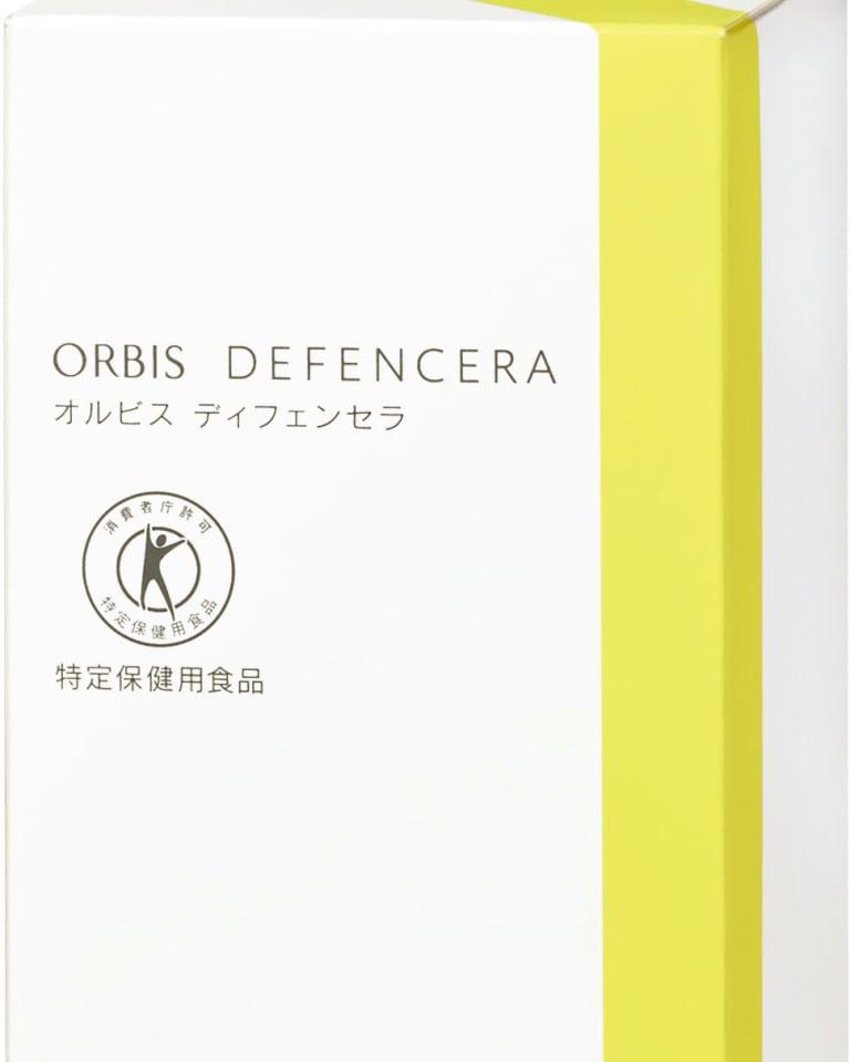 オルビス ディフェンセラ(ORBIS DEFENCERA)