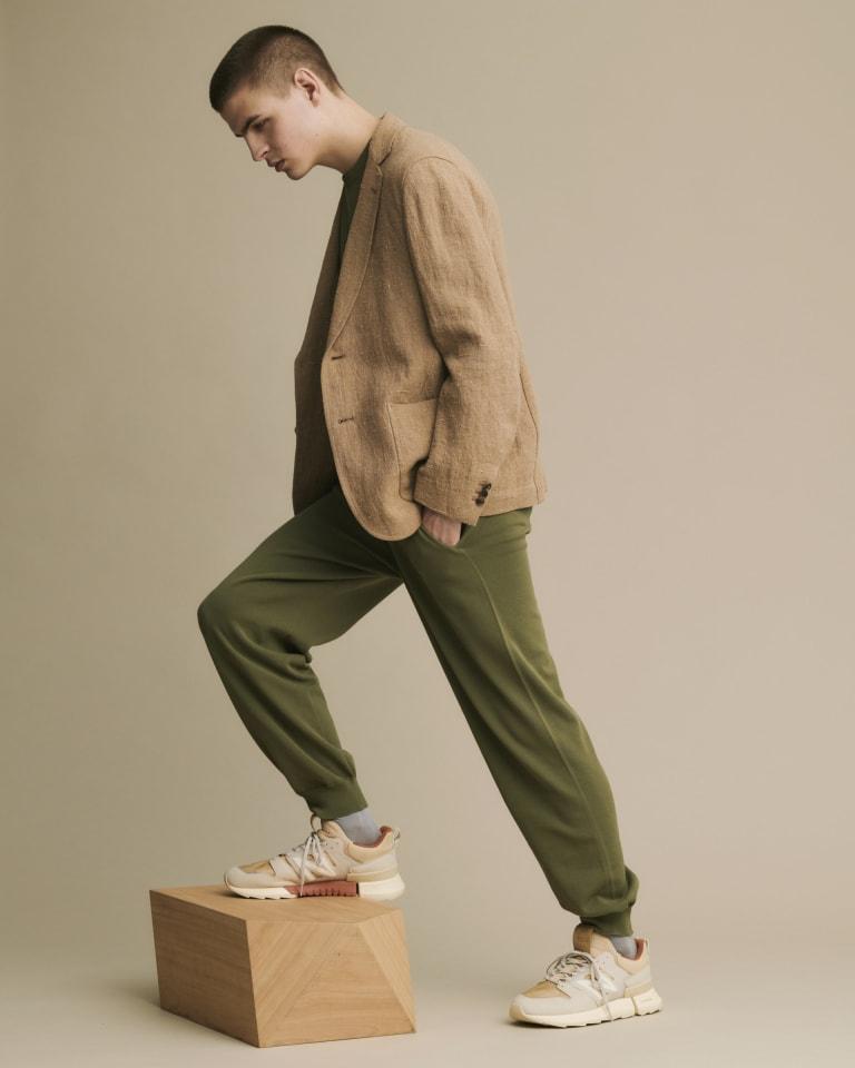 オーラリー × 東京デザインスタジオ ニューバランス