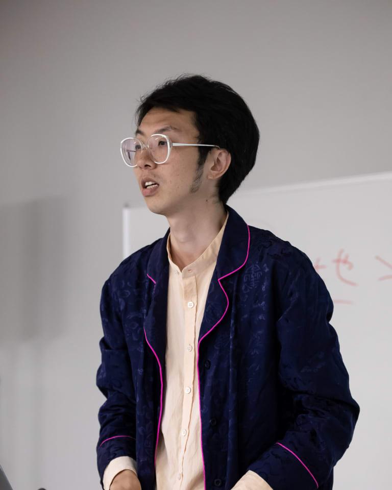 オープンクローズ 幸田康利代表取締役