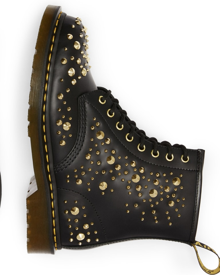 「1460 SPIKE 8EYE BOOT」