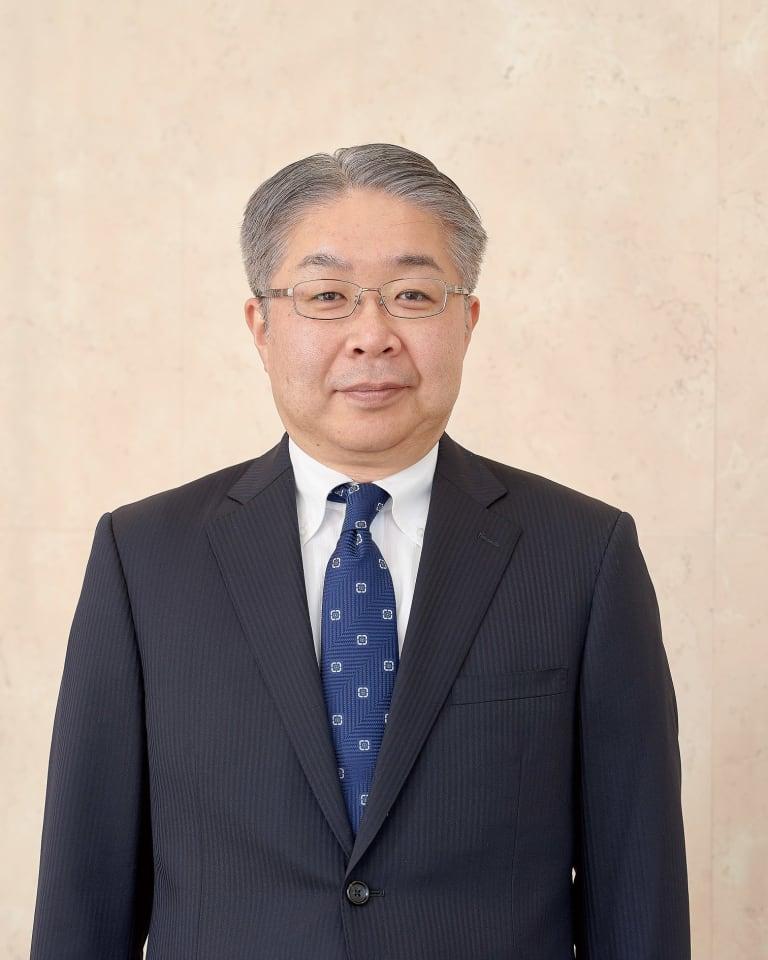 しまむら 新代表取締役社長 社長執行役員 鈴木誠氏