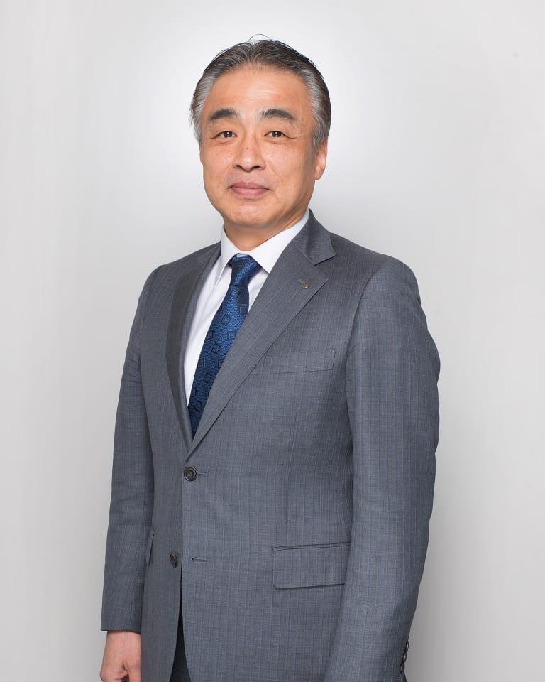 ⽑利憲司新社長