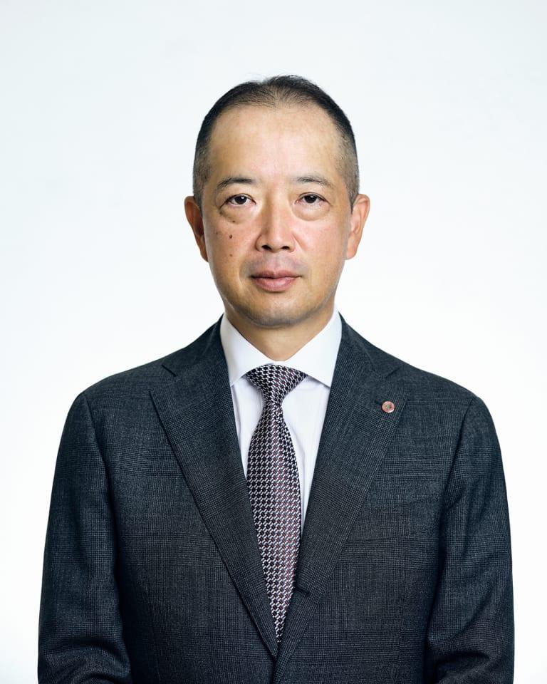 高島屋 村田善郎代表取締役社長