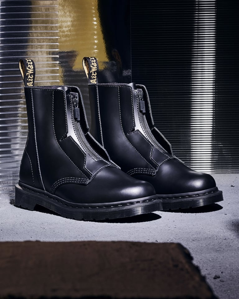 DR. MARTENS × A COLD WALL COLLECTION