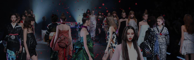 YOSHIKIMONO 2020年春夏コレクション