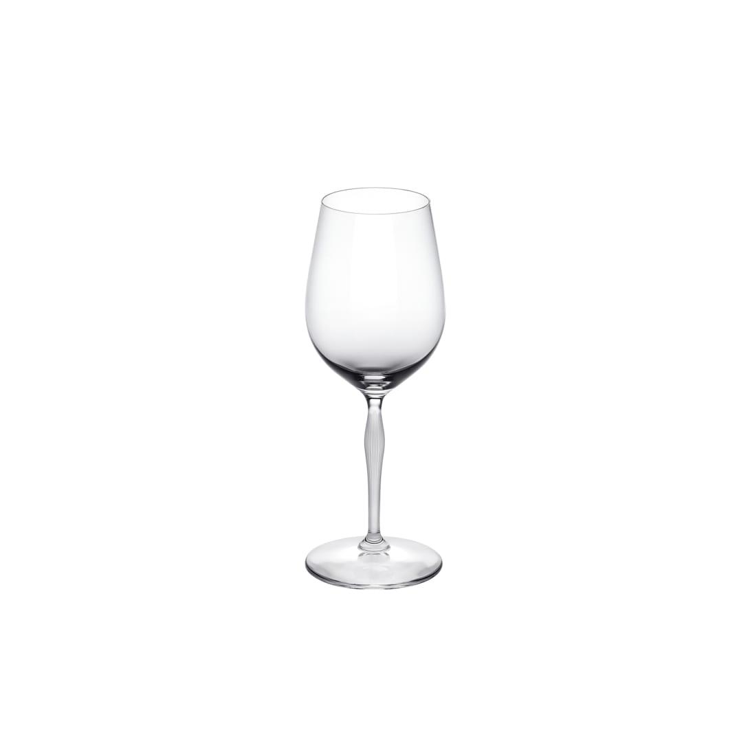 ラリック 100ポイント ユニバーサルグラス Image by LALIQUE