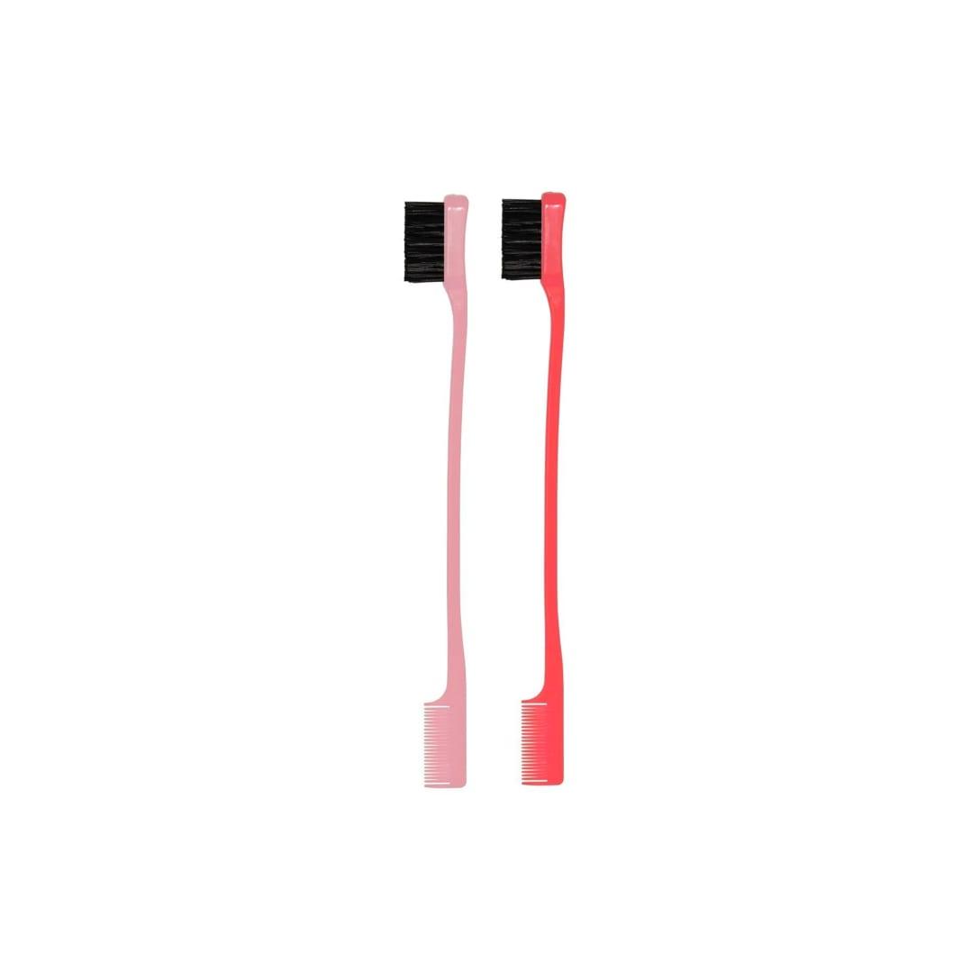 Kitsch Pro Dual Edge Brush&Comb (2本セット) ¥583