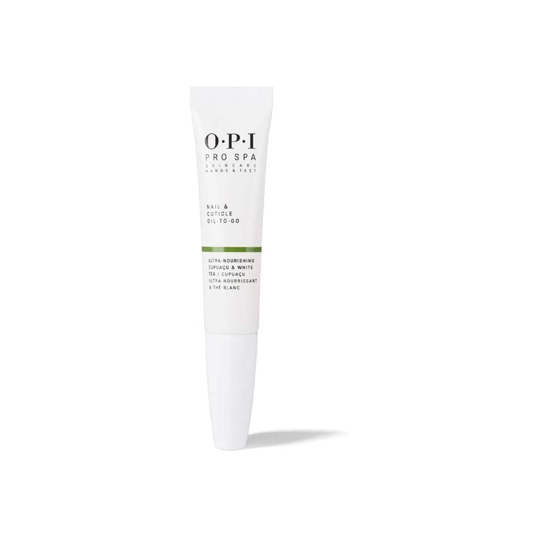 OPI PRO SPA NAIL & CUTICLE OIL-TO-GO (7.5ml)¥2,200