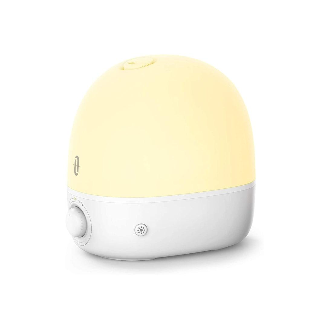 TaoTronics 3-in-1 卓上加湿器 アロマディフューザー ¥3,987