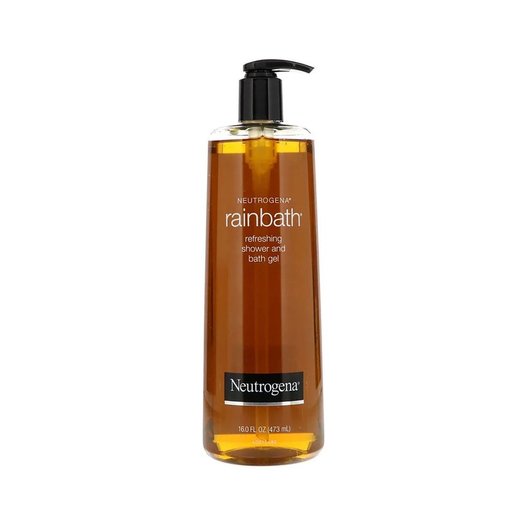 Neutrogena Rainbath Refreshing Shower & Bath Gel(473ml)¥1,382
