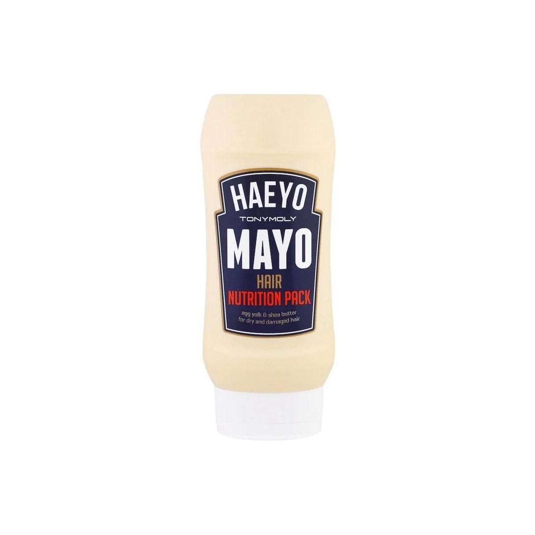 Tony Moly Haeyo Mayo Hair Nutrition Pack (250ml)¥1,217