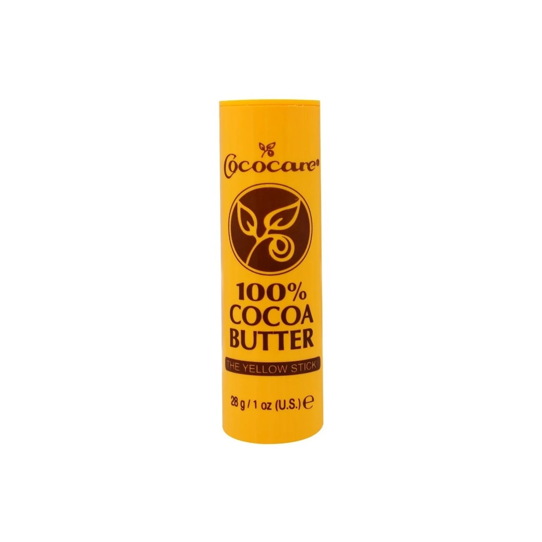 CocoCare 100% Cocoa Butter The Yellow Stick(28g)¥210