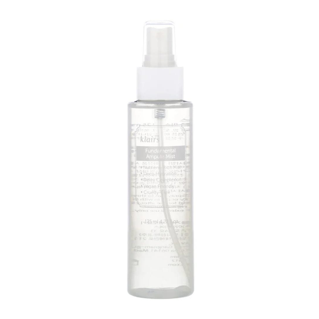 dear,klairs Fundamental Ampule Mist(125ml)¥2,828