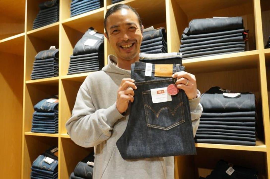 「価格の正当性を伝えるためにはブランドや商品を深く知ってもらうことが大事」と池田さん