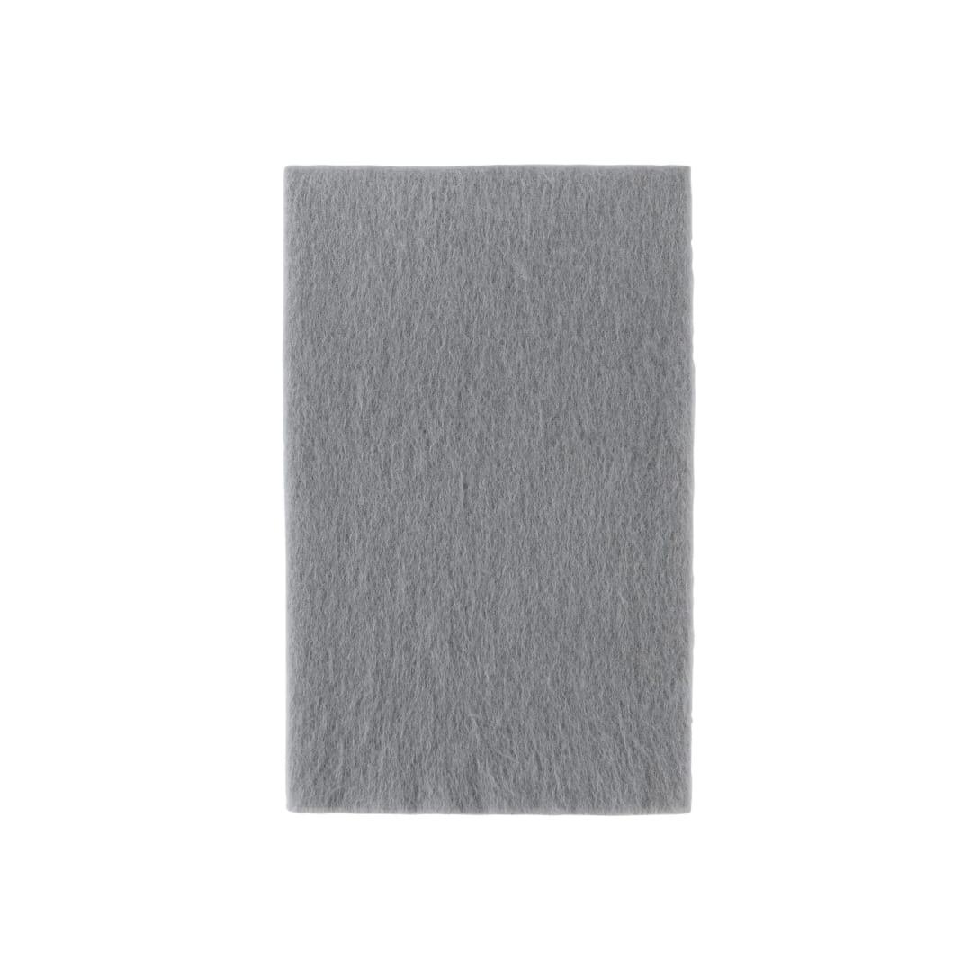 TEKLA John Pawson Edition グレー モヘア ブランケット(W150xH129.5cm)¥54,500