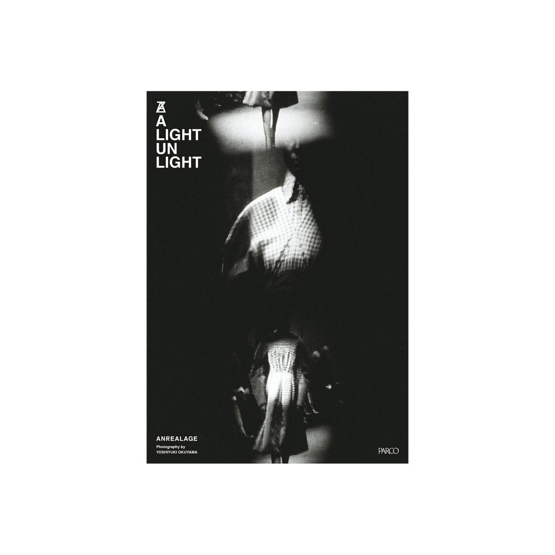 A LIGHT UN LIGHT ¥2,200