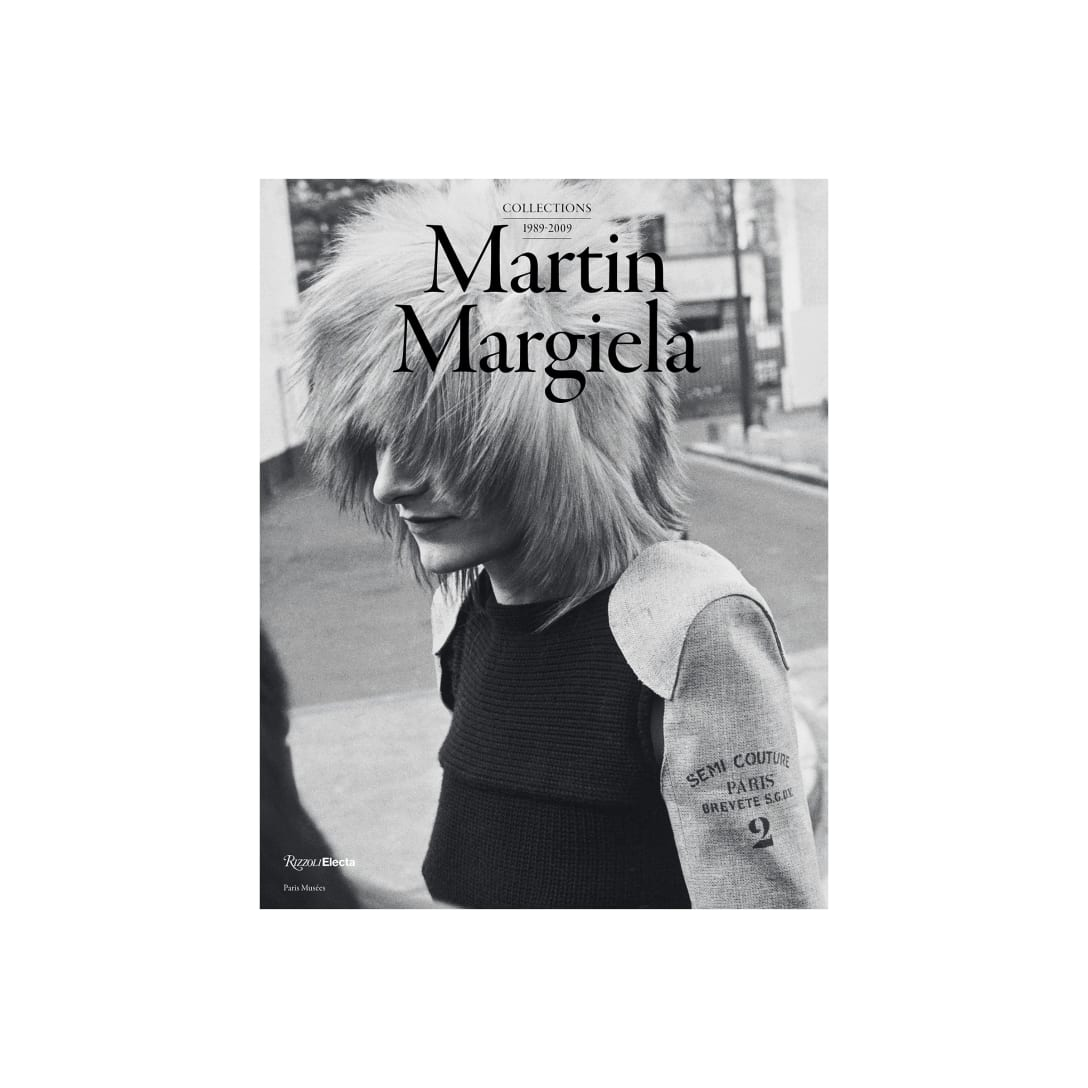 Martin Margiela: The Women's Collections 1989-2009 ¥5,804(8%OFF)
